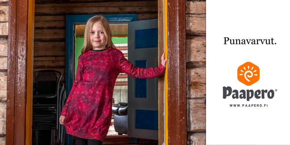 """Emma hullaantui lastenvaatteisiin - kallein mekko maksoi 200 euroa: """"Joskus meinaa mennä tili nollille"""""""